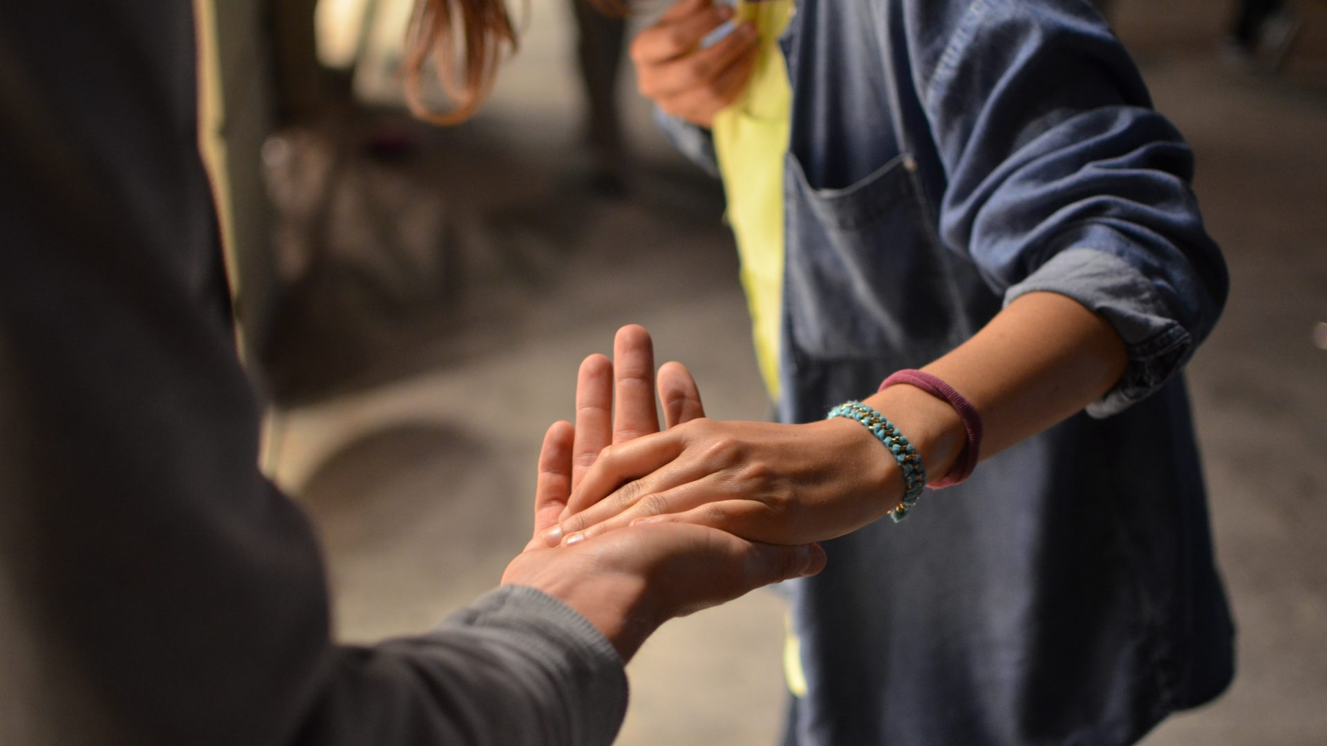 Center for Reuniting Families